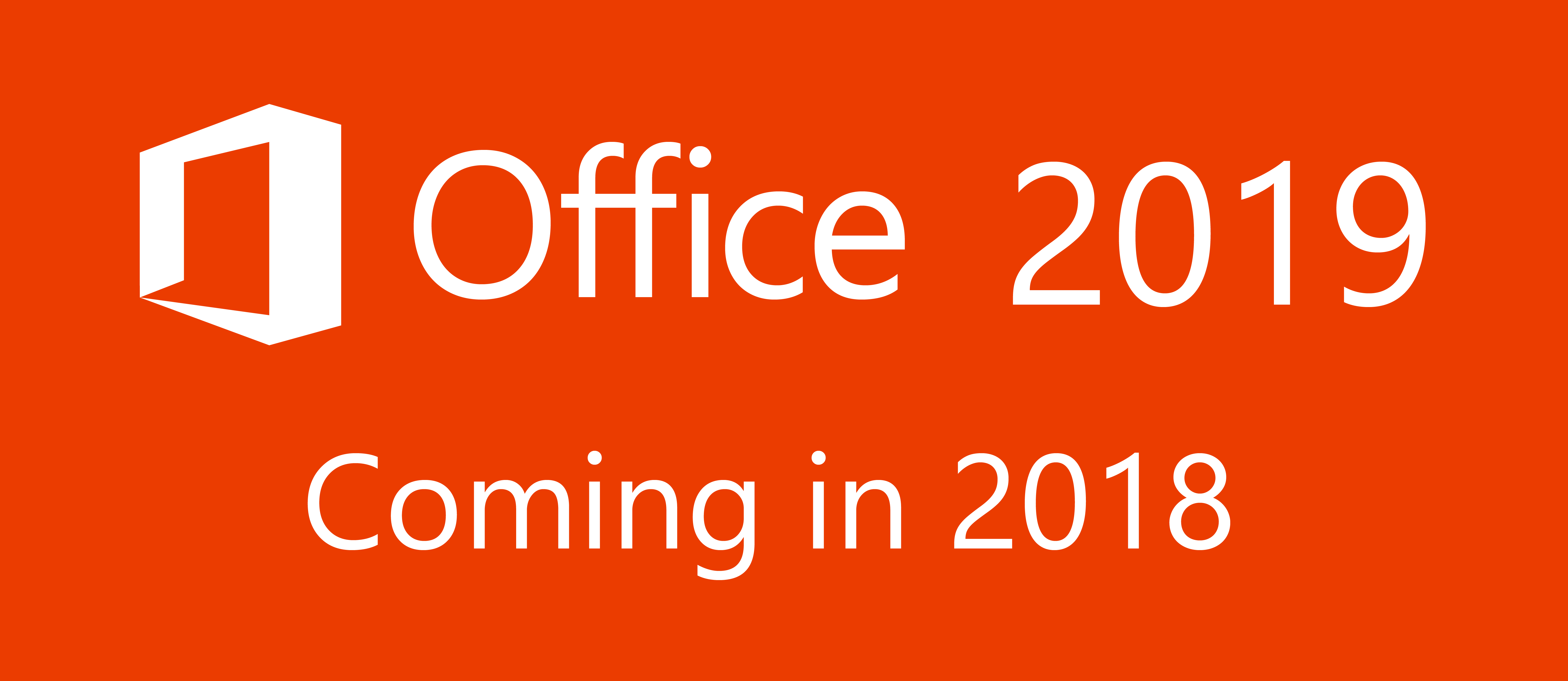 microsoft, office, powerpoint, excel, word, 2019, 2018